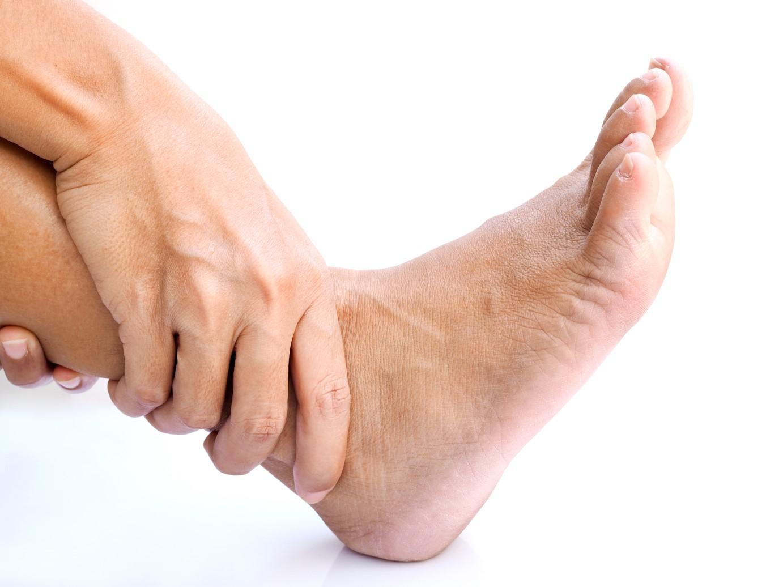 Reconstructive foot surgery